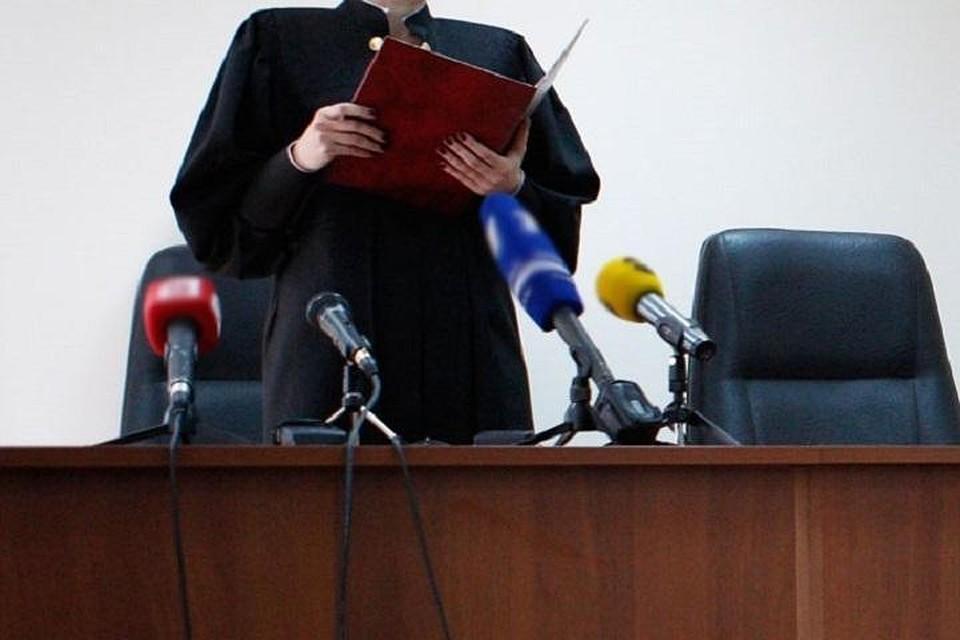 Суд приговорил экс-главу казанской милиции к10 годам колонии строгого режима