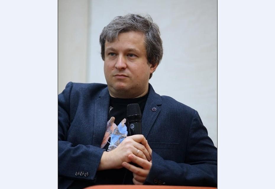 Пермь навестит кинокритик Антон Долин
