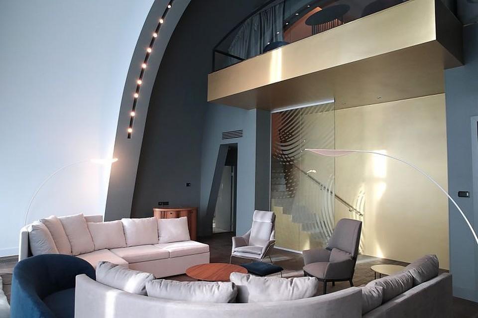 ВРостове кЧМ-2018 открывается пятизвездочный отель Radisson Blu