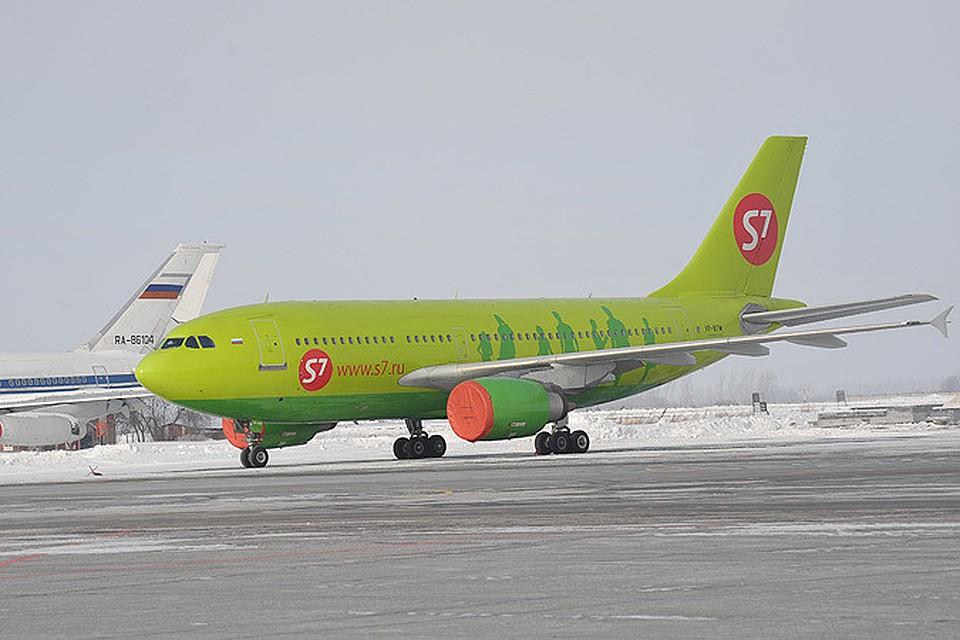 Прямой рейс изНовосибирска вМинск запустят вконце весны