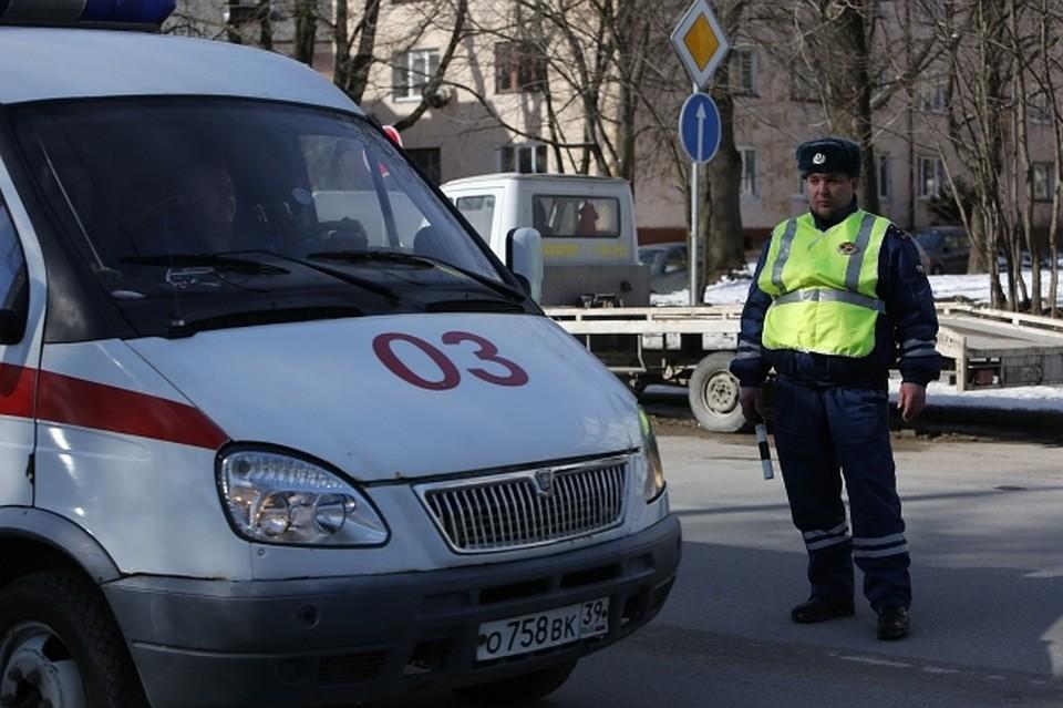 Южноуральского инспектора ГИБДД, блокировавшего работу «скорой», сократили