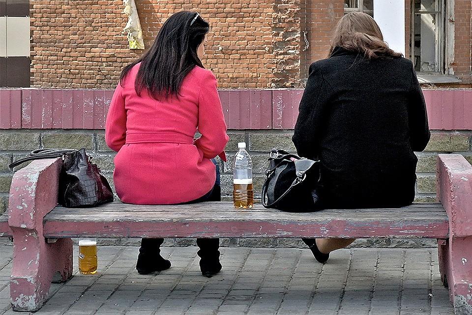 РФ несправедливо назвали самой пьющей страной мира