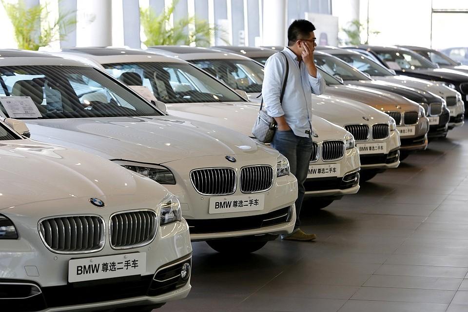Минпромторг опроверг прогнозы резкого увеличения цен наавтомобили в Российской Федерации