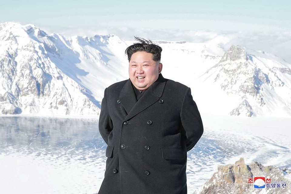 ВСеверной Корее сообщили ополной победе над США