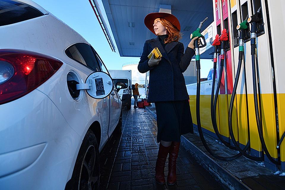 В 2018г. бензин подорожает в Российской Федерации два раза