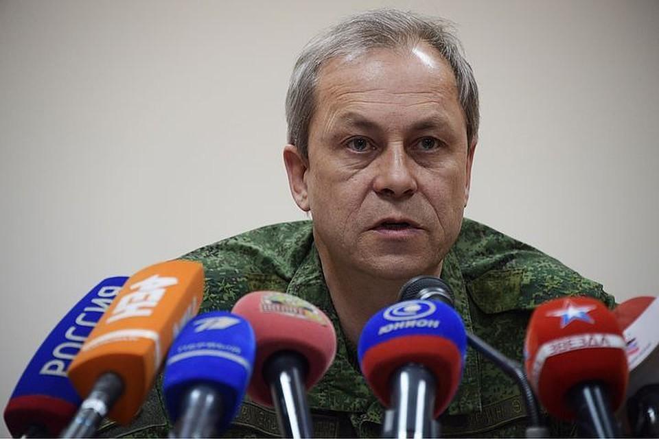 ОфицерыРФ покинут СЦКК вДонбассе наследующей неделе