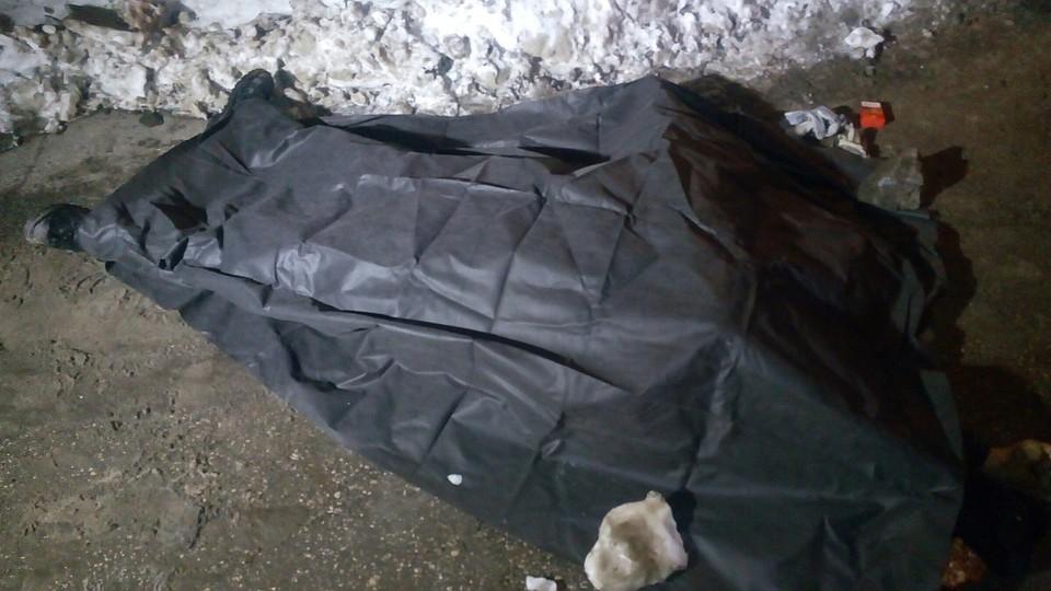 ВТольятти шофёр грузового автомобиля сбил насмерть пешехода и убежал