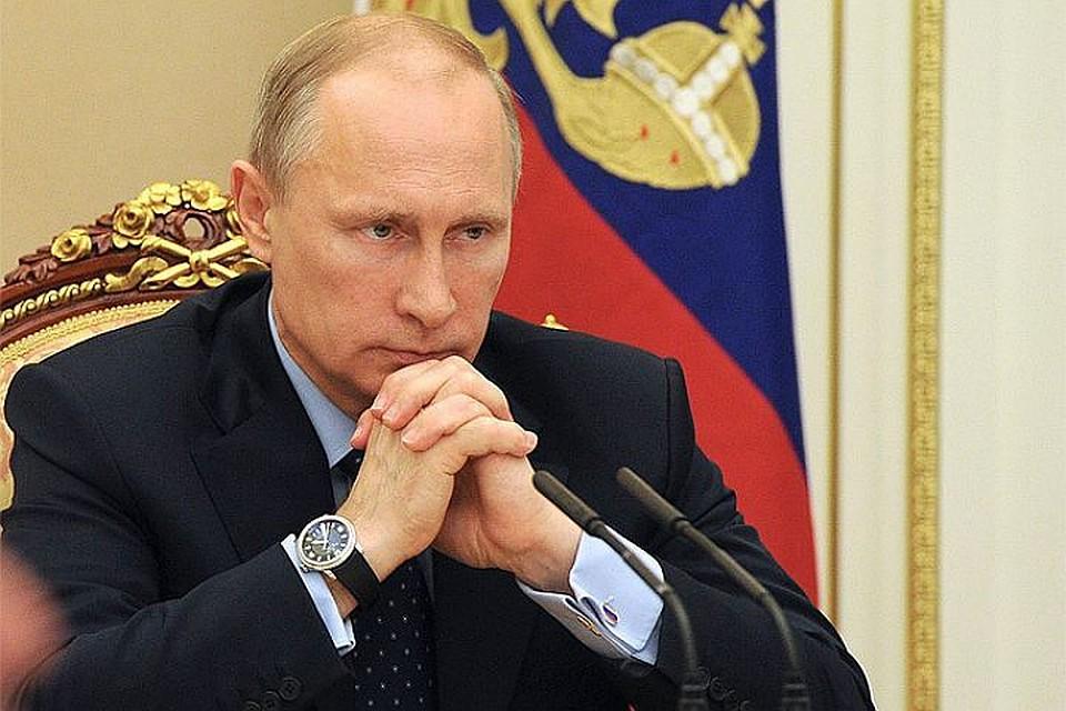 Владимир Путин встретится сРустамом Миннихановым 20декабря