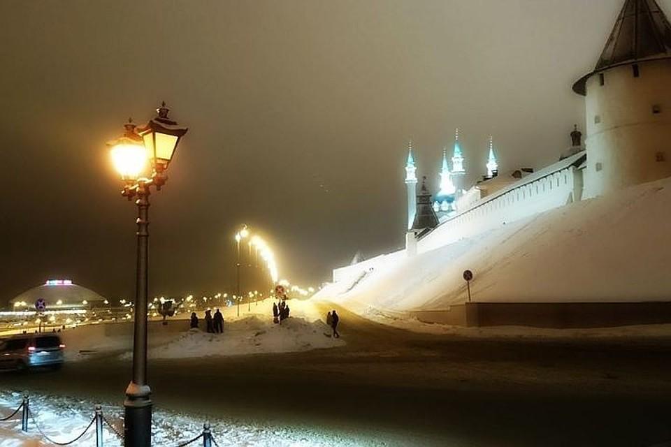 Казань ииранский Мешхед могут стать городами-побратимами