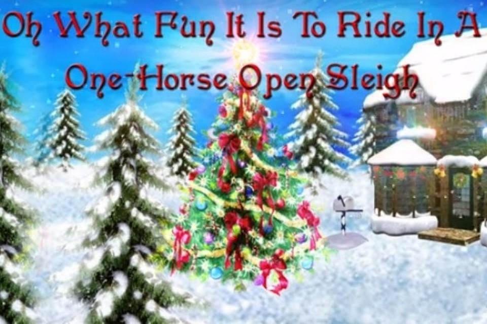 Ккакому празднику вдействительности написана песня Jingle Bells?