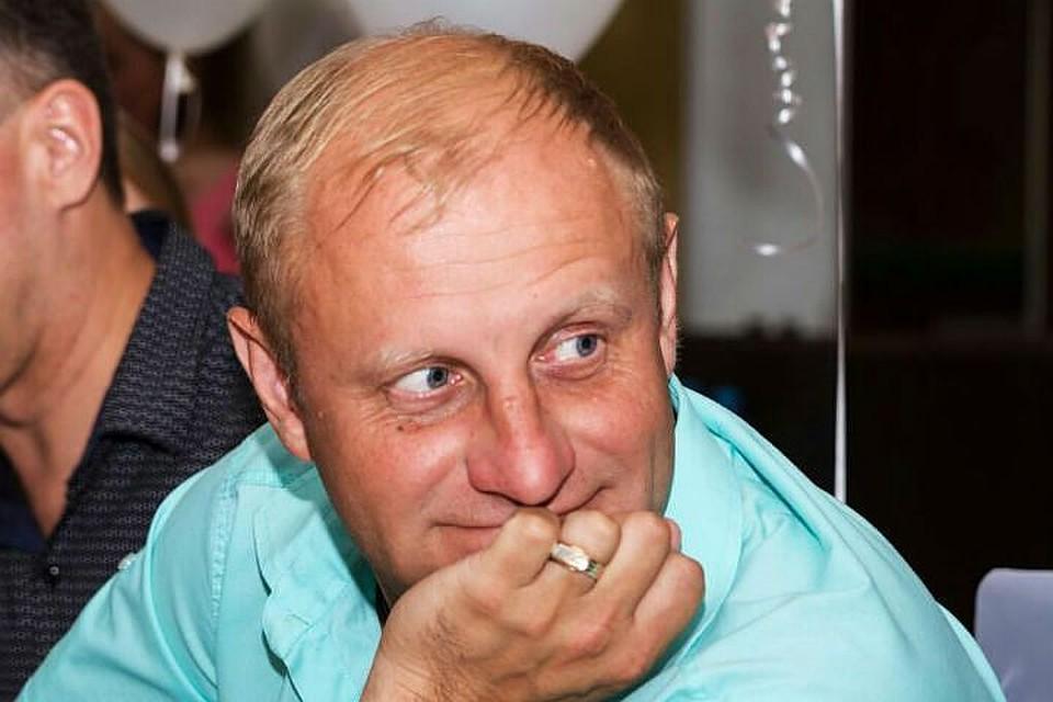 Ангарского предпринимателя Сергея Бибова убили из-за валютного долга