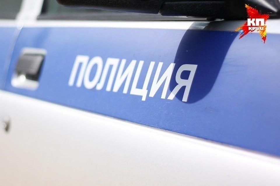 Навокзале «Пермь-2» задержали наркокурьера самфетамином