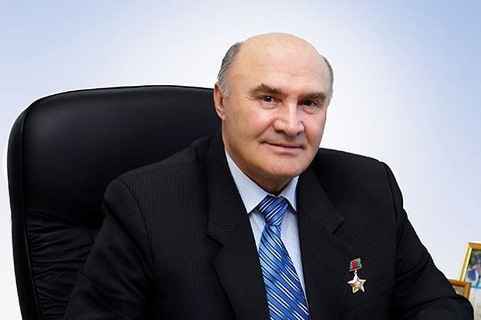Руководитель Лабинского района ушел вотставку