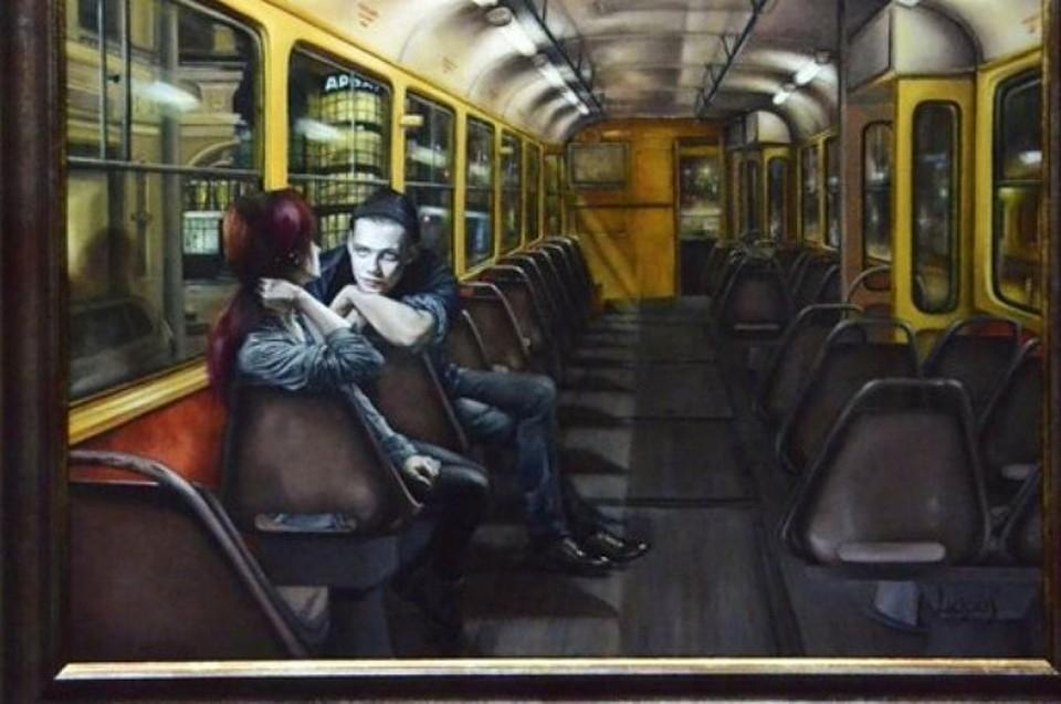 Выставка живописцев авангарда откроется вКраснодаре