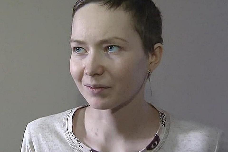 Обратившаяся кПутину онкобольная пациентка готовится к новейшей операции