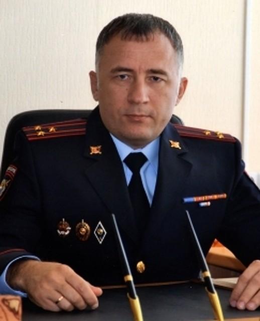ВСаратове задержали начальника управления собственной безопасностиГУ МВД
