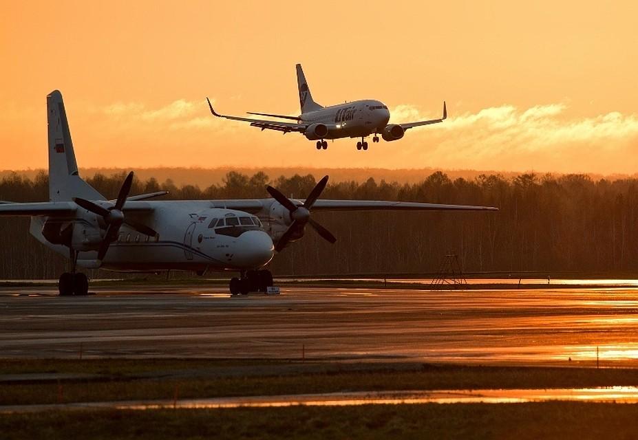 Авиакомпания «ЮВТ Аэро» открывает рейсы вТомск