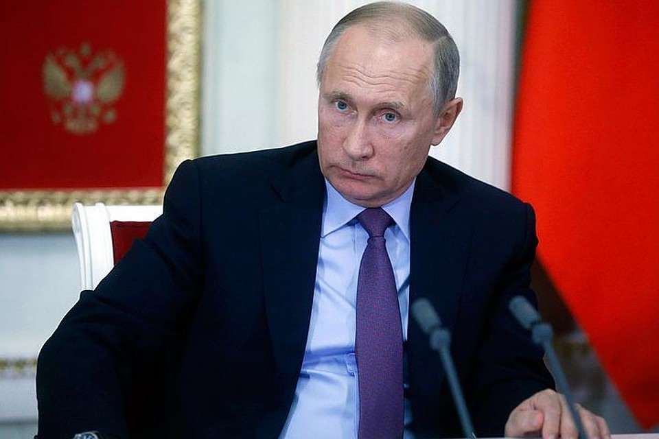 Путин поручил принять исчерпывающие меры против необоснованного поднятия платы заЖКХ