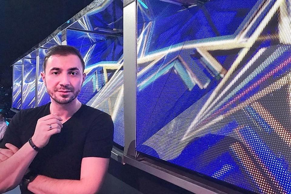 Лидер «Niagara band» представил Ставрополье напроекте канала «Звезда»