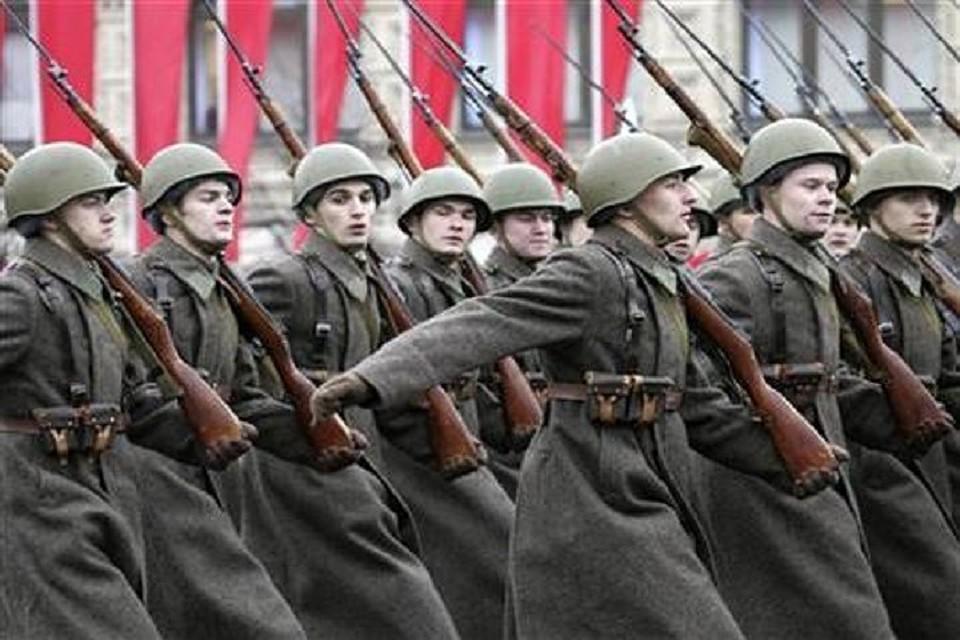 Встолице Эстонии могут снести советский мемориал