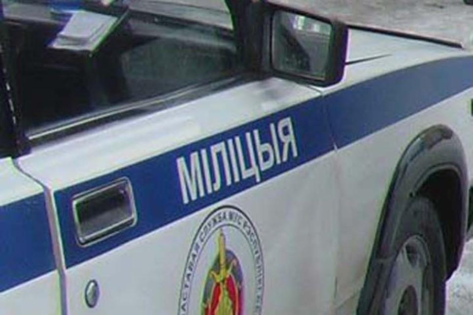 ВГородокском районе зять грозил  уничтожить  тещу выстрелом изпневматического пистолета