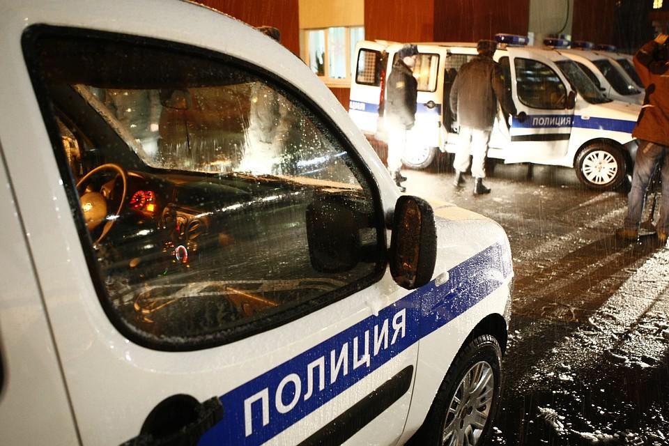 Калининградец сломал машину автослесаря вотместку заневыполненный ремонт