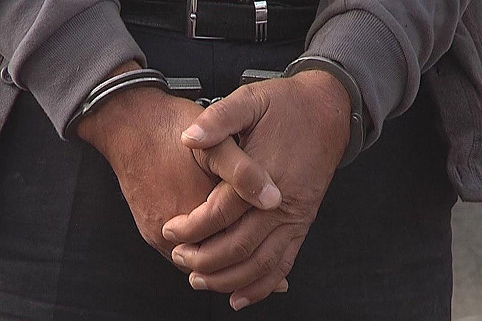 Подозреваемого визнасиловании отыскали поштрафу ГИБДД вНовосибирске