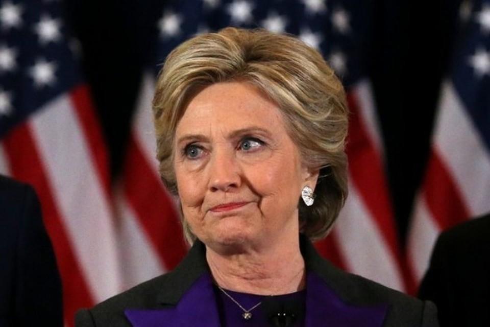 Трамп придерживается расистских взглядов— Клинтон