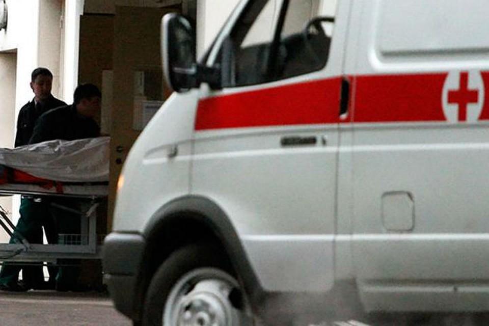 Грузовой автомобиль протаранил вахтовый автобус нефтяников под Лениногорском, два человека погибли