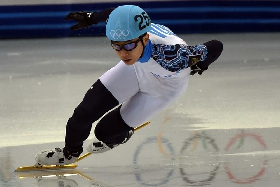 Двое омских спортсменов включены взаявку наОлимпийские игры