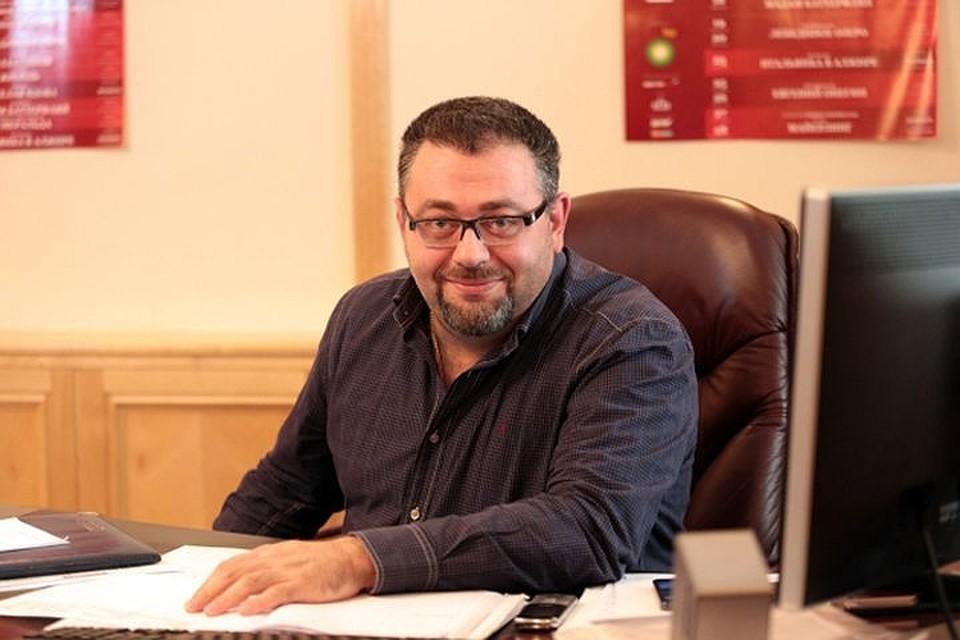 Новым директором Новосибирского театра оперы ибалета стал Ара Карапетян