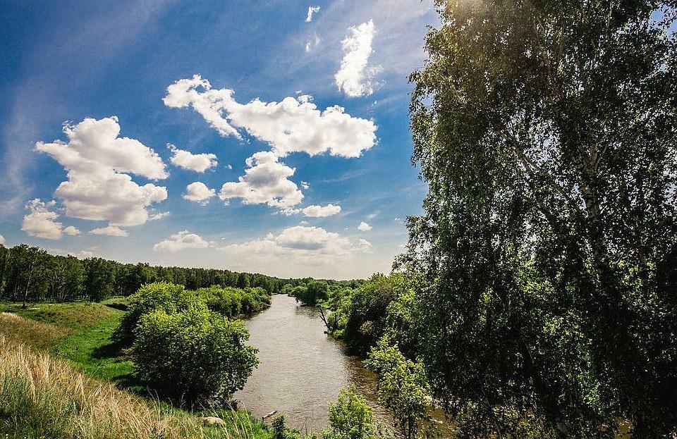 ВЧелябинске к 2020 преобразятся городской иКаштакский боры