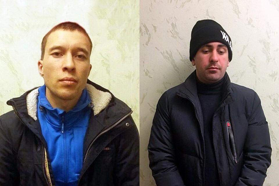 Двое мужчин проследили загостем паба иизбили его ради часов