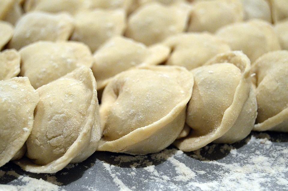 17 ресторанов будут месяц кормить тюменцев оригинальными пельменями