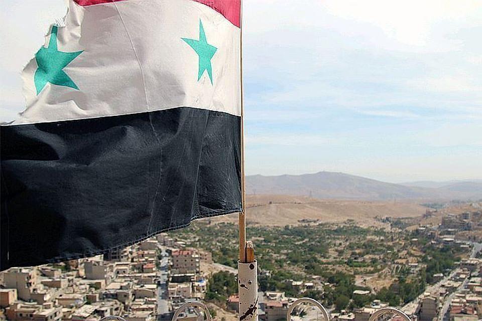 Сирийские власти осудили военную операцию Турции насевере страны