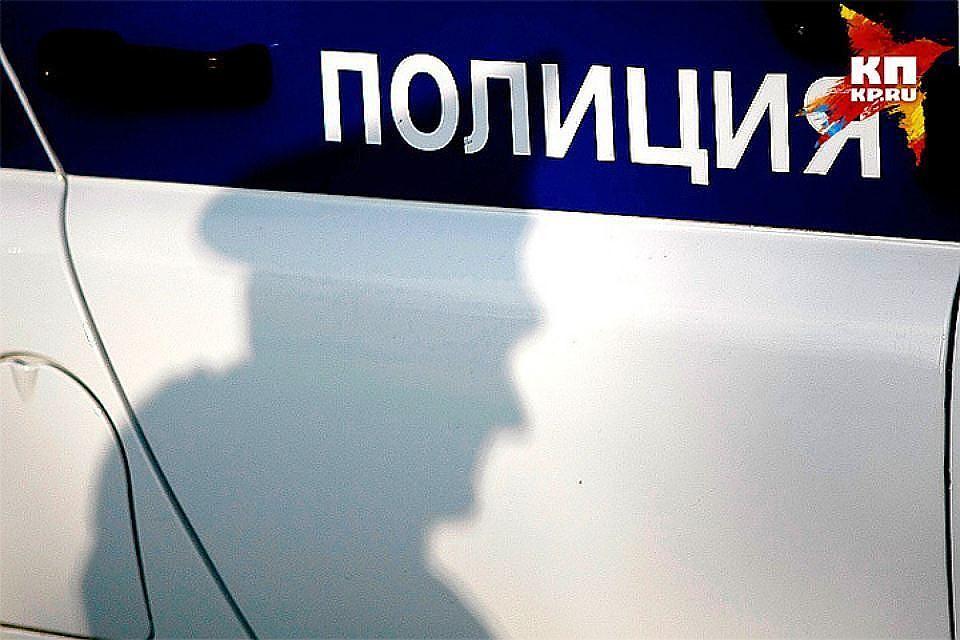 Полицейские задержали молодого человека, стрелявшего укафе вмикрорайоне «Юность»