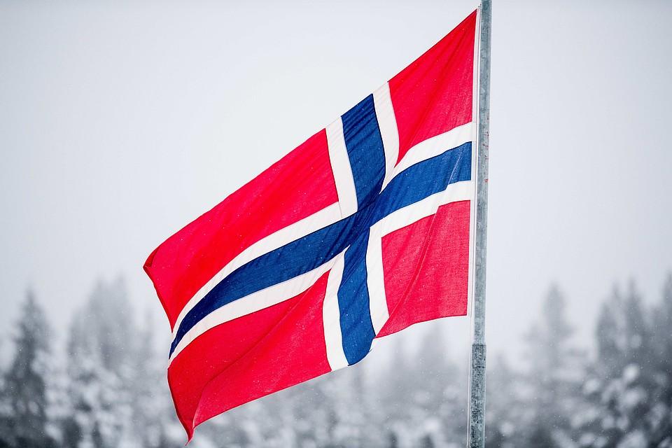 МИД Норвегии: РФ непредставляет военную угрозу