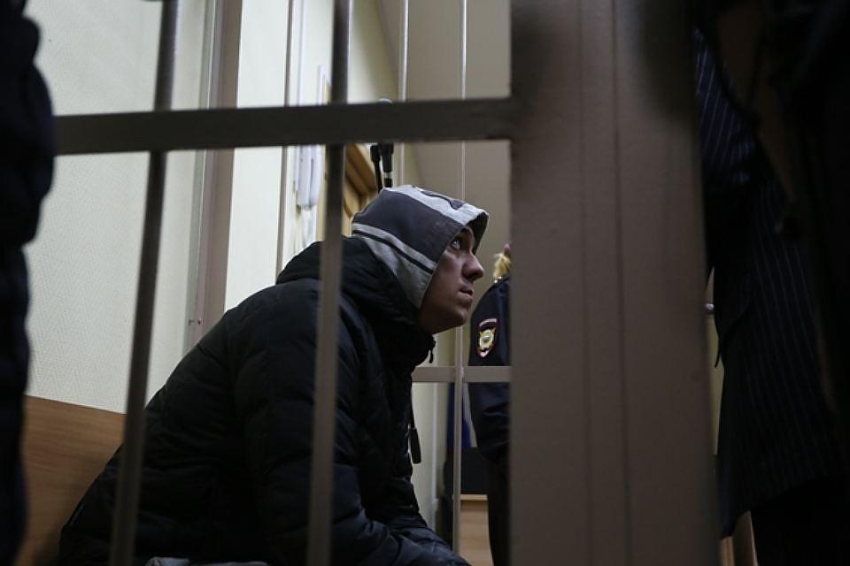МВД может платить 1.5 млн родным петербуржца, застреленного нетрезвым полицейским