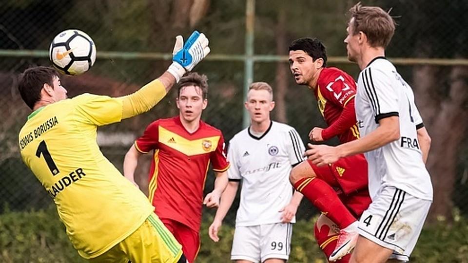 «Арсенал» 2-мя составами сыграл вничью скомандой изАзербайджана
