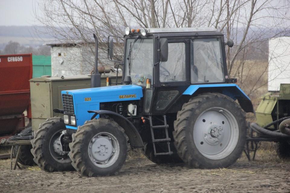 ВВоронежской области рабочий сельхозпредприятия умер вовремя питания животных