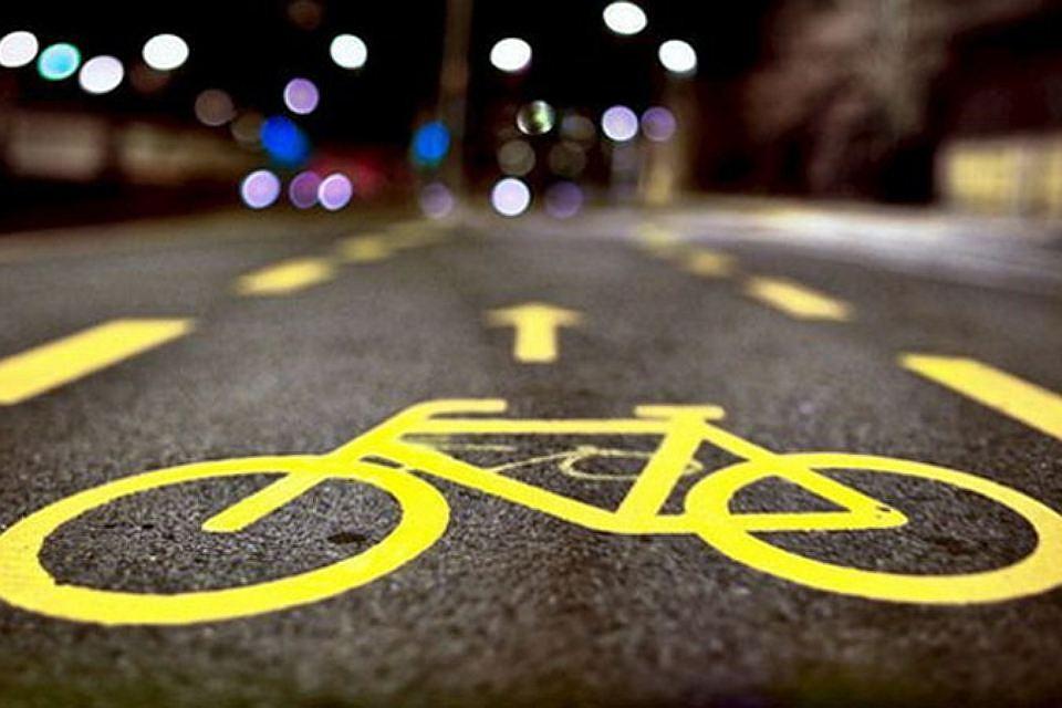Назван победитель конкурса напроектирование купчинских велодорожек