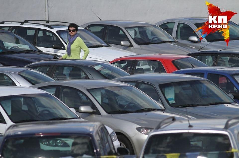 На19% подорожали подержанные автомобили вНовосибирске