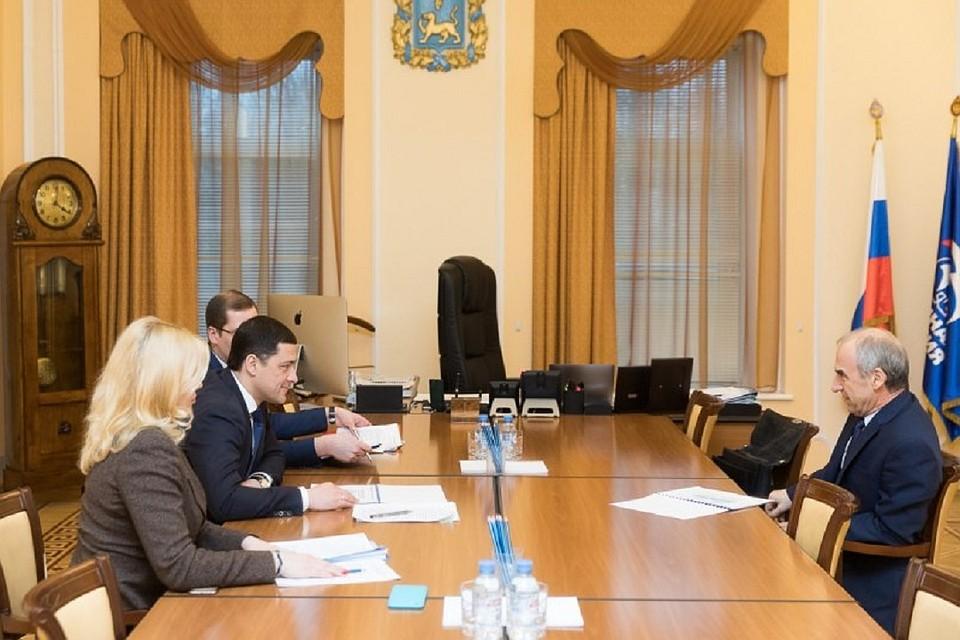 2-ой завод попроизводству сжиженного газа может появиться вПсковской области