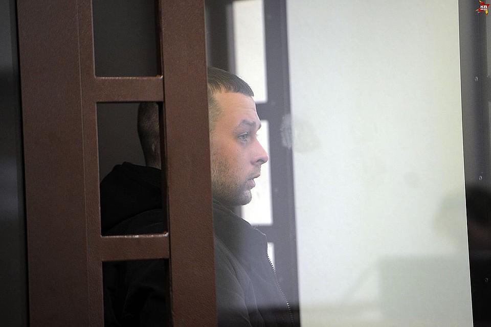 ВПетербурге продлили арест виновнику смертоносного ДТП ссотрудниками «Горэлектротранса»
