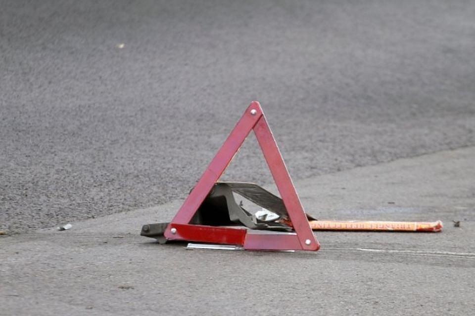 ВРостовской области столкнулись два большегруза— умер пешеход