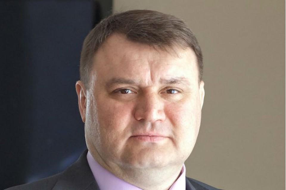 Бывшему проректору Сибирского федерального университета предъявили обвинение