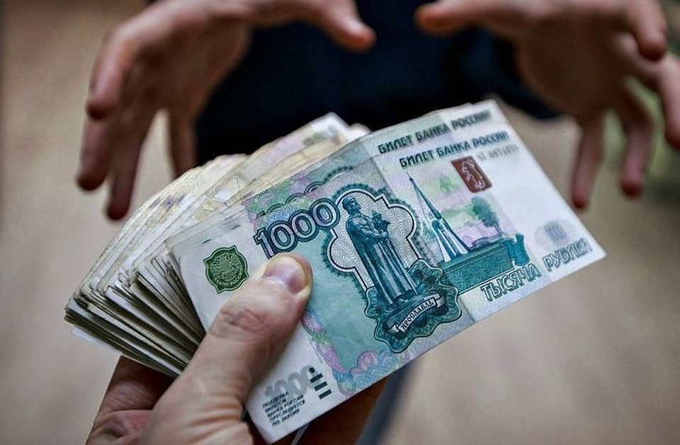 Руководитель поселения «заработал» 300 тыс. нафиктивных договорах вСлавянском районе