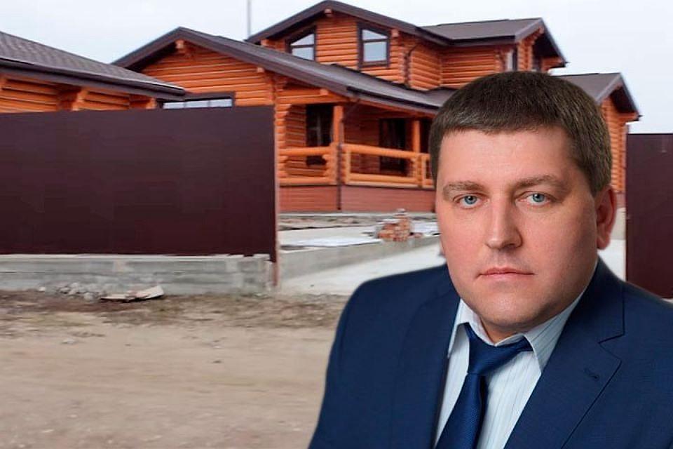 ФСБ возбудила дело вотношении прежнего руководителя УФПС Самарской области