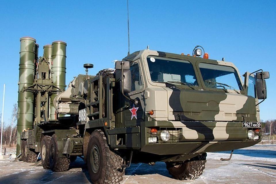 РФиТурция подпишут договор на 2-ой комплект С-400