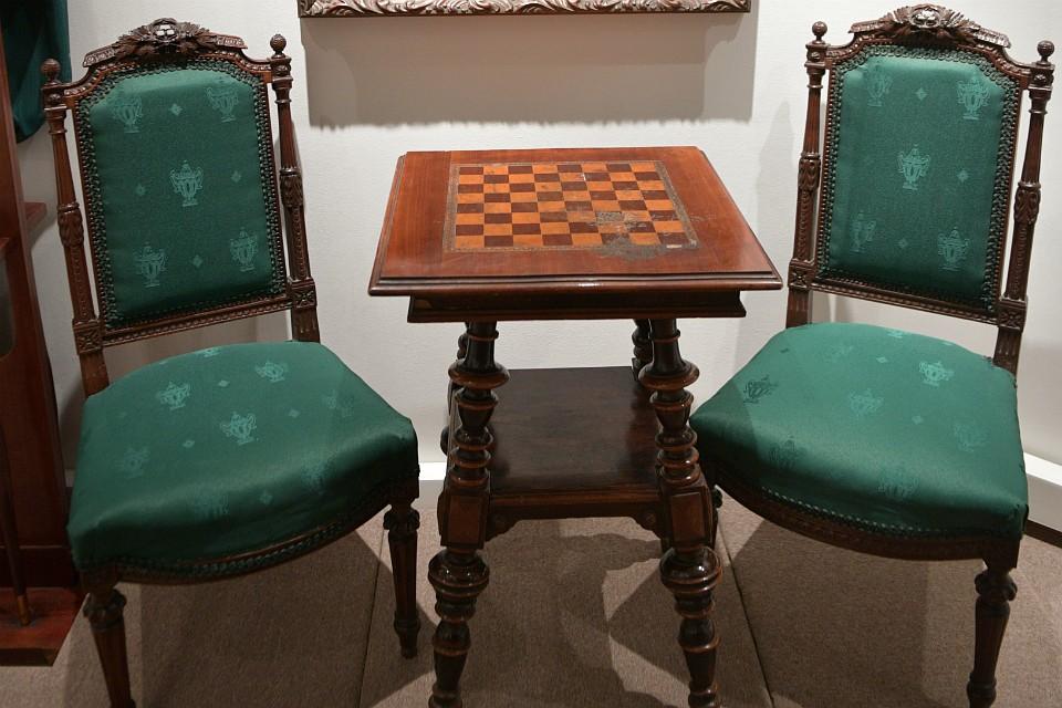 Вдетском технопарке «Кванториум-51» состоится открытие «Шахматной гостиной»
